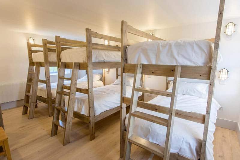Best Hostels in Portsoy: The Sail Loft Bunkhouse