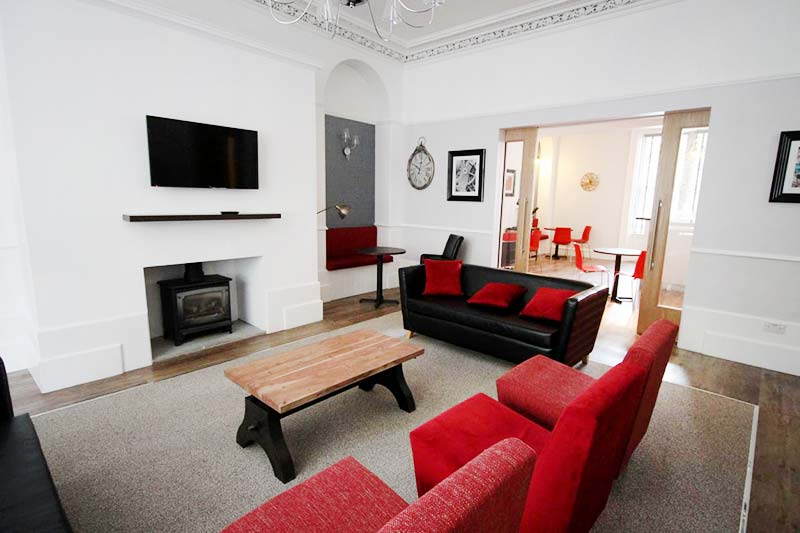 Best Hostels in Aberdeen: Youth Hostel