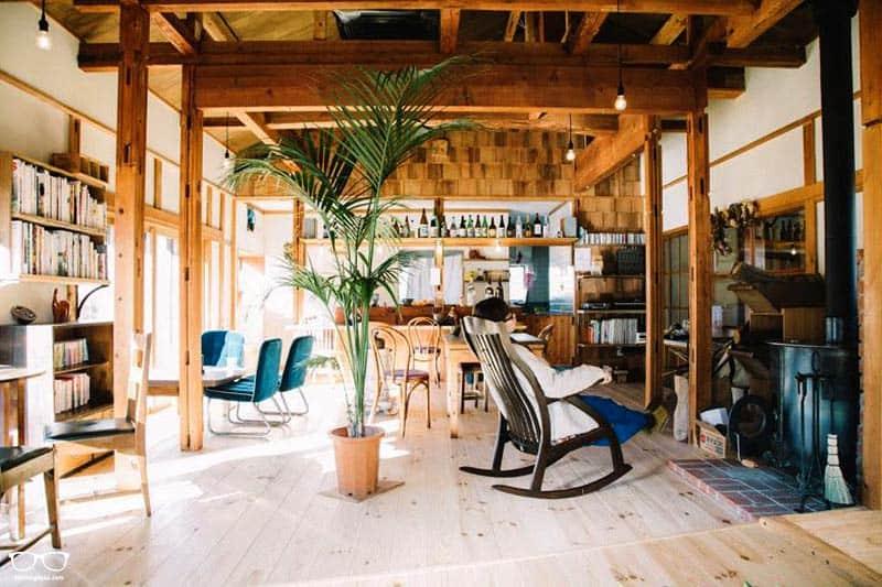 Akaishi Shouten - Best Hostels in Japan
