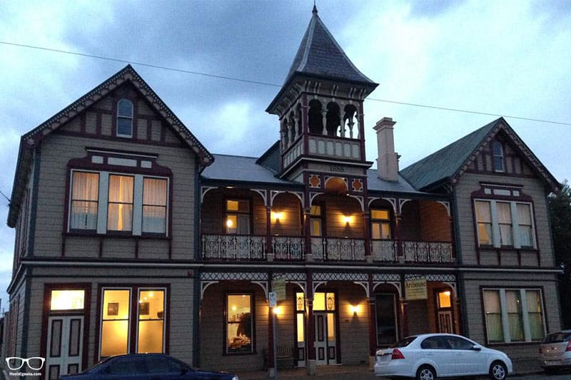 Arthouse Hostel, Launceston - Best Hostels in Australia