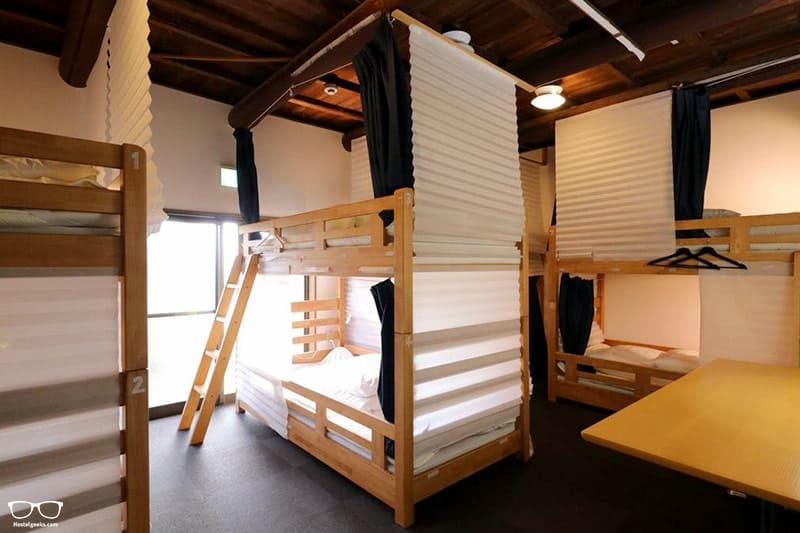 Asuka Guesthouse - Best Hostels in Japan