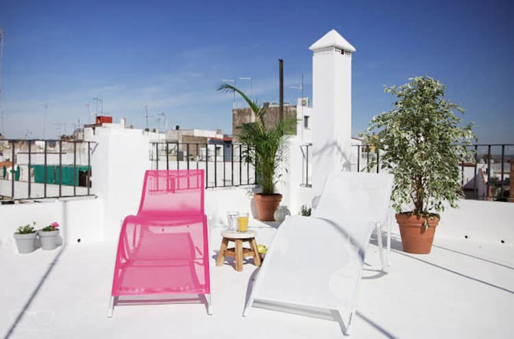 Bed and Be, one of the best hostels in Córdoba