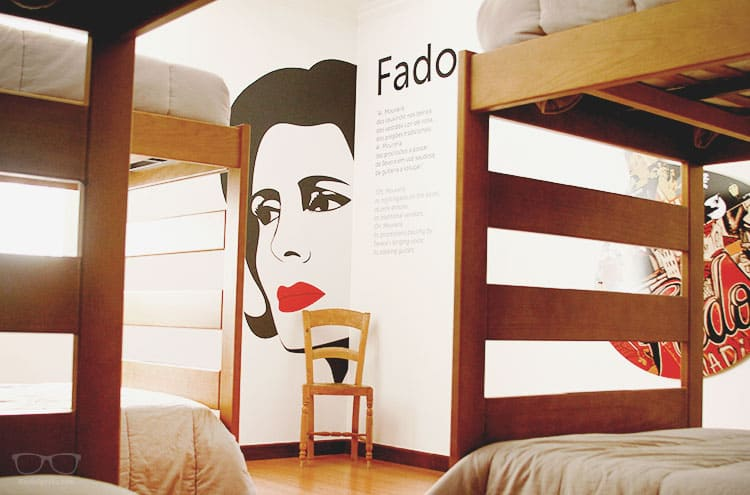 best hostel in Tomar, Portugal -Hostel 2300 Thomar