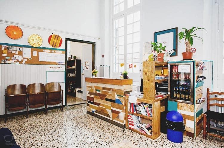 Ostellin Genoa - Best hostel in Genova, Italy