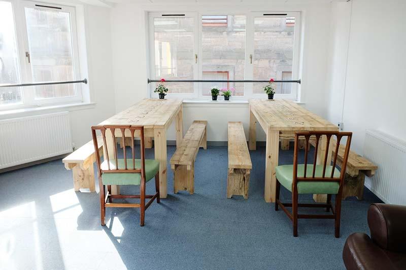 Best Hostels in Inverness; Black Isle Hostel