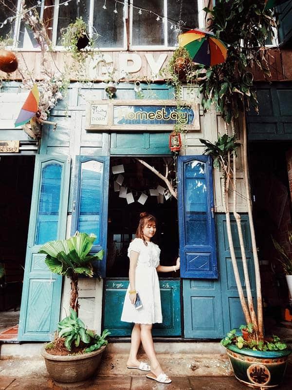 Best Hostels in Tuy Hoa, Vietnam