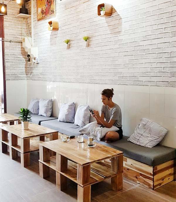 Best Hostels in Can Tho, Vietnam; The Casa Inn Hostel