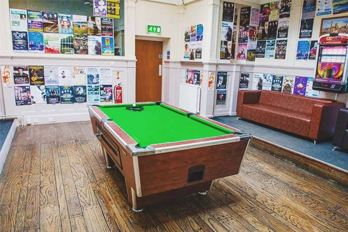 Best Hostels in Glasgow, Scotland: Youth Hostel