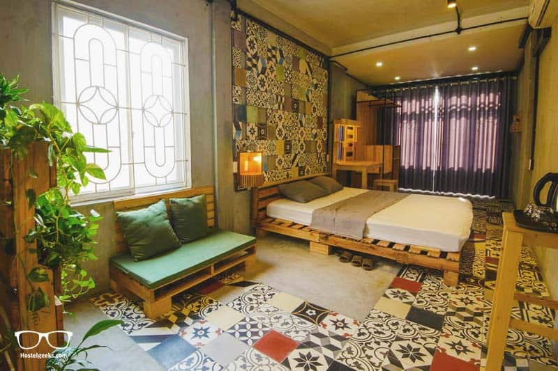 Best Hostels in Hai Phong: May Hostel