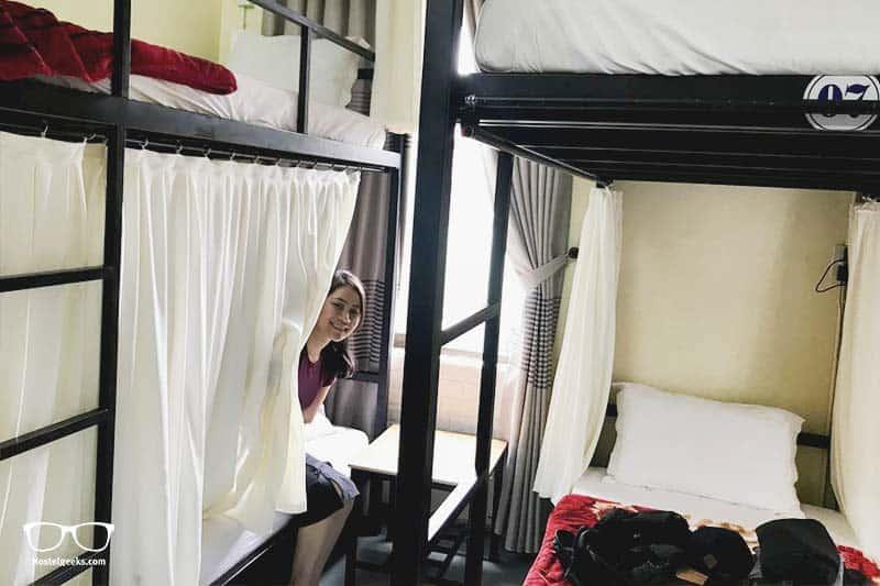 Best Hostels in Hue, Vietnam; Bonjour Hostel, Hue