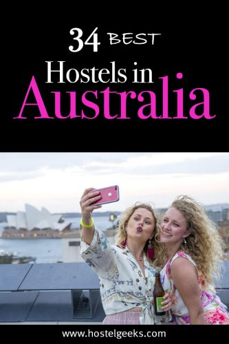 Best Hostels in Australia the complete guide and overview for backpackers