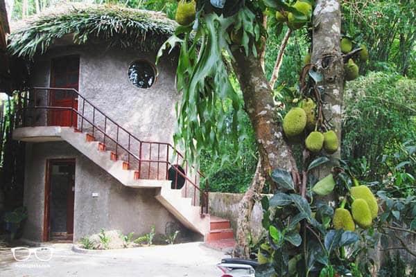Best Hostels in Mai Chau: Mai Chau Hostel Lounge