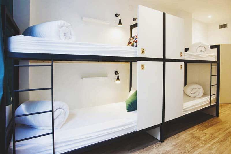 Best Hostels in San Sebastian: Koba Hostel