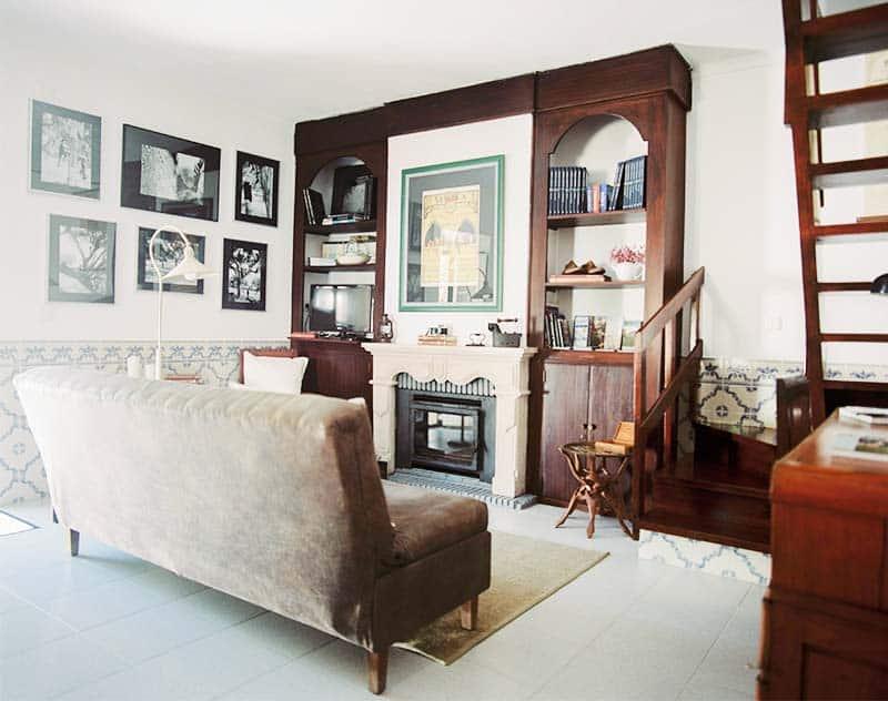 Best Hostels in Sintra, Portugal: FIVE House