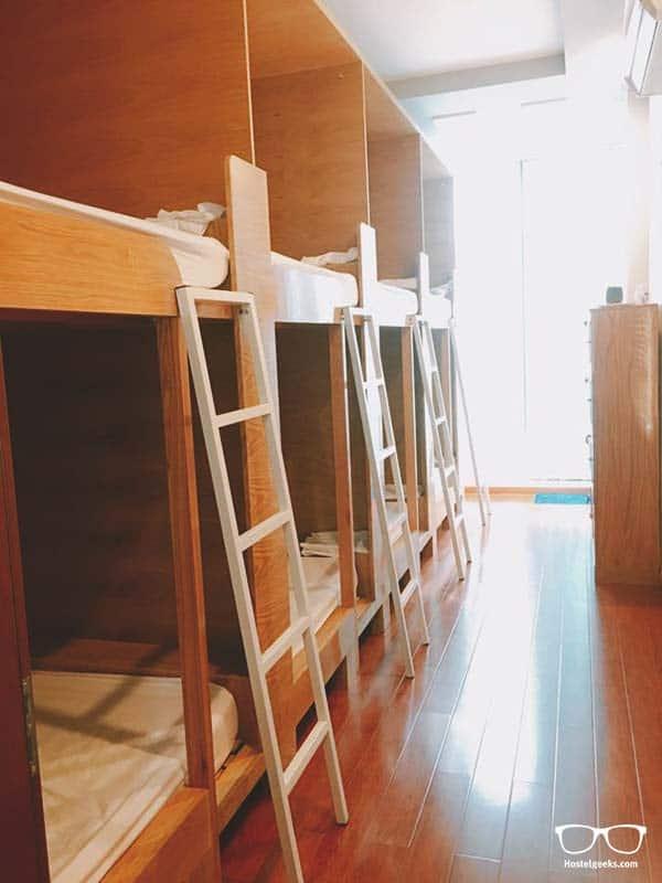 Tomorrow Hostel, best hostels in Vung Tau