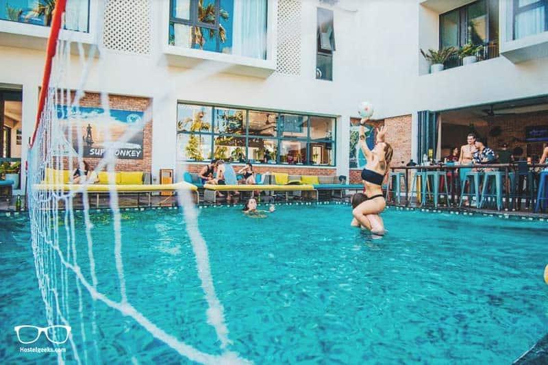 Vietnam Backpacker Hostels Hoi An -