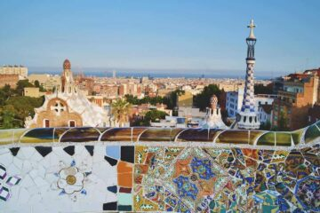 Best Hostels in Barcelona