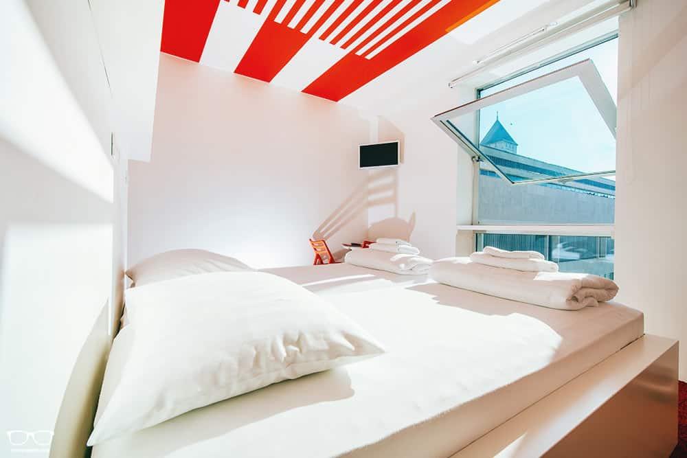 Best hostel in Zadar Boutique Hostel Forum