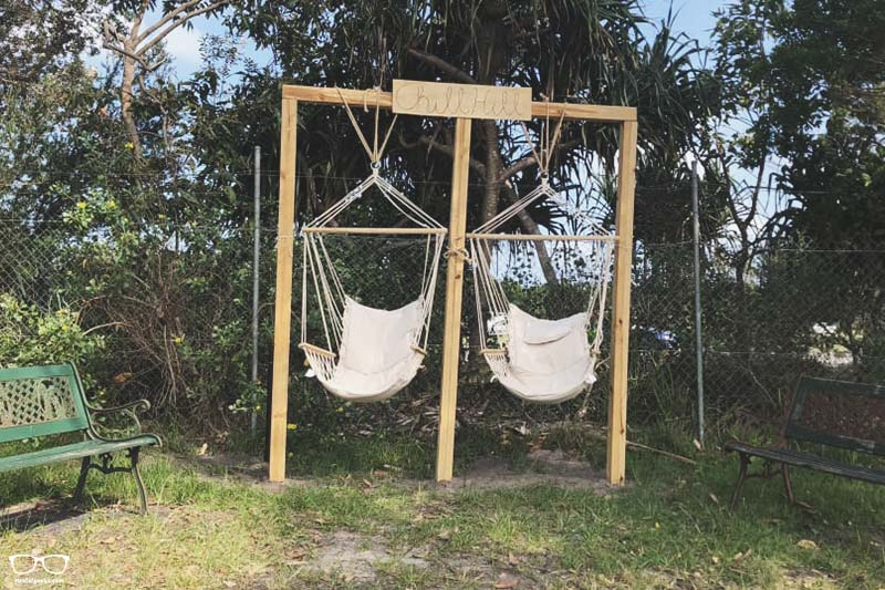 The Aviary Byron Bay one of the best hostels in Australia