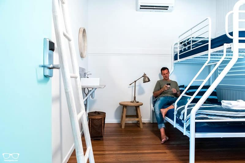 Wake Up! Byron Bay one of the best hostels in Australia