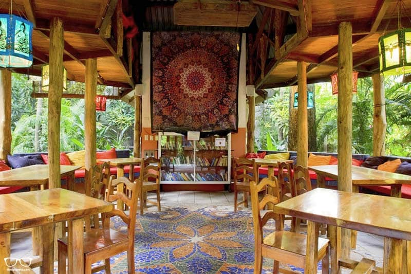 Casa Zen one of the best hostels in Costa Rica