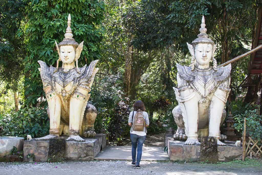 Best Hostels in Chiang Mai, Thailand - A FULL List