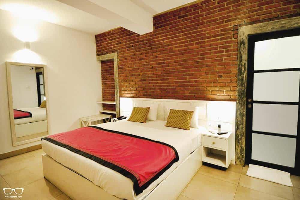 Best hostels outside Colombo , Clock Inn Dehiwala
