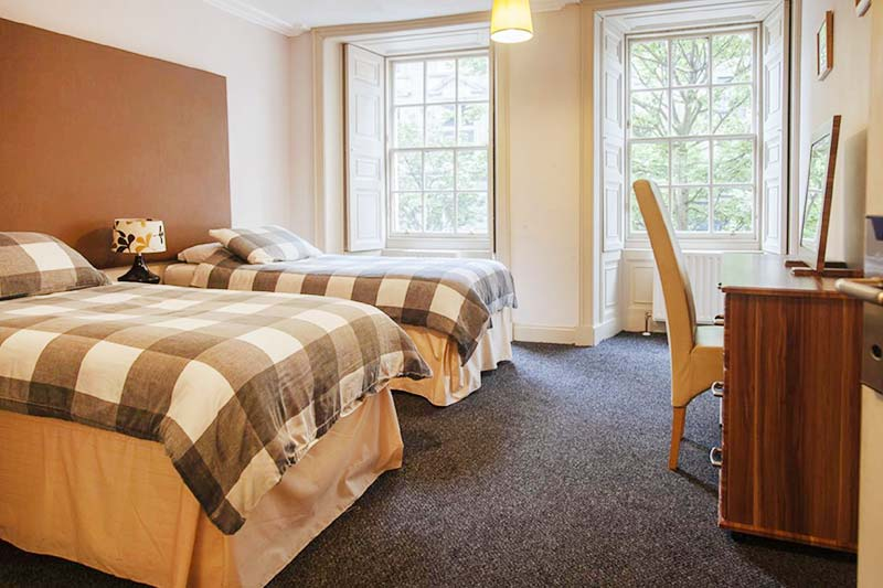 Best Hostels in Dundee: Backpackers Hostel