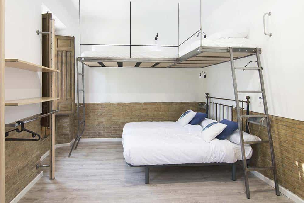 Eco hostel Granada