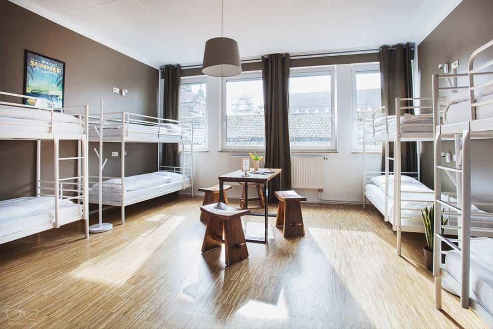 Best Hostel in Nuremberg: Five Reasons