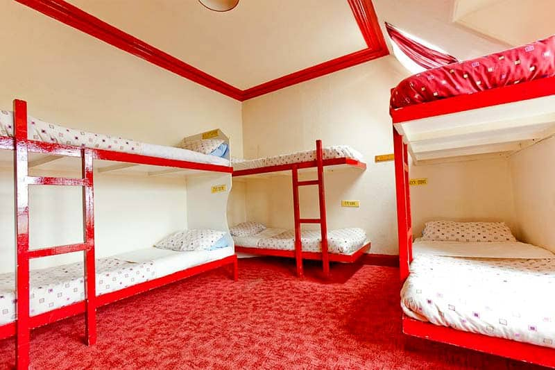 Best Hostels in Fort William: Fort William Backpackers