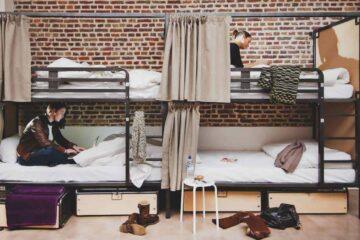 Gastama Hostel in Lille, France