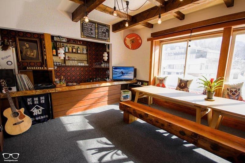 Hai Lodge - Best Hostels in Japan