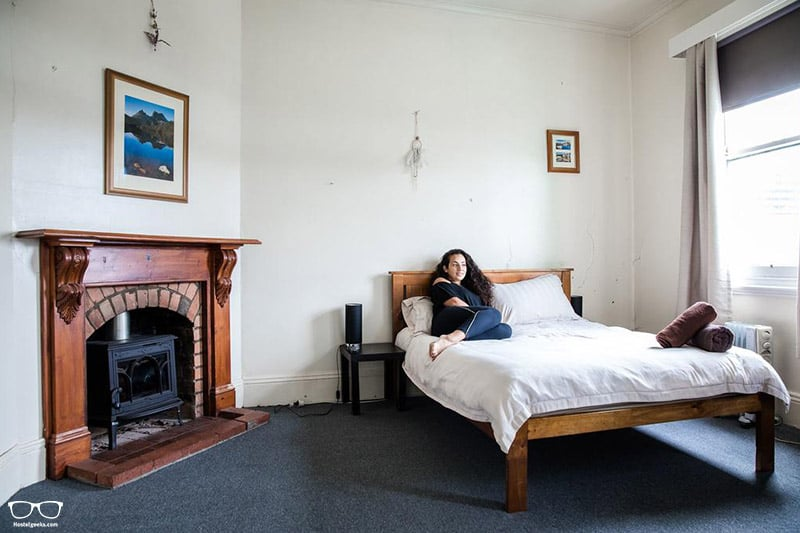 The Pickled Frog one of the best hostels in Australia