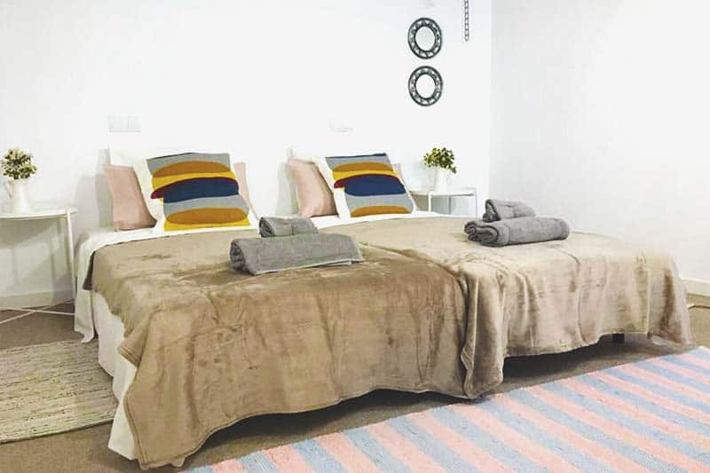 Hola Hostel in Alicante; A Stylish Apartment place
