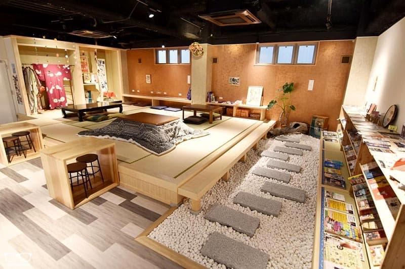 Home Hostel Osaka - Best Hostels in Japan