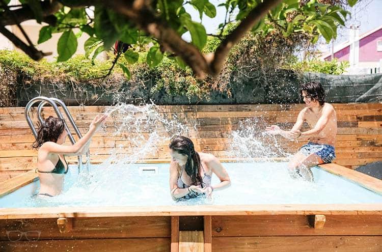 Best hostel Caparica: Sea Yourself hostel