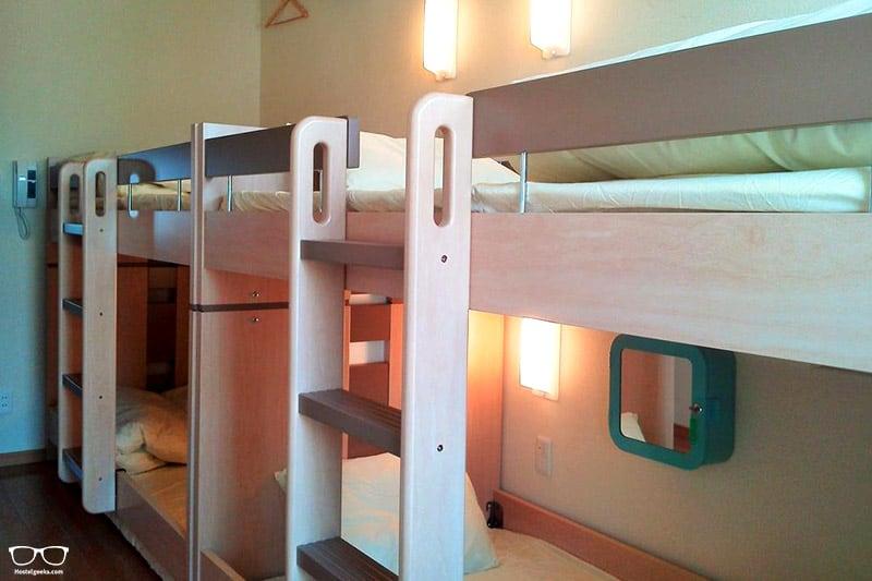 Hostel Hagitime - Best Hostels in Japan