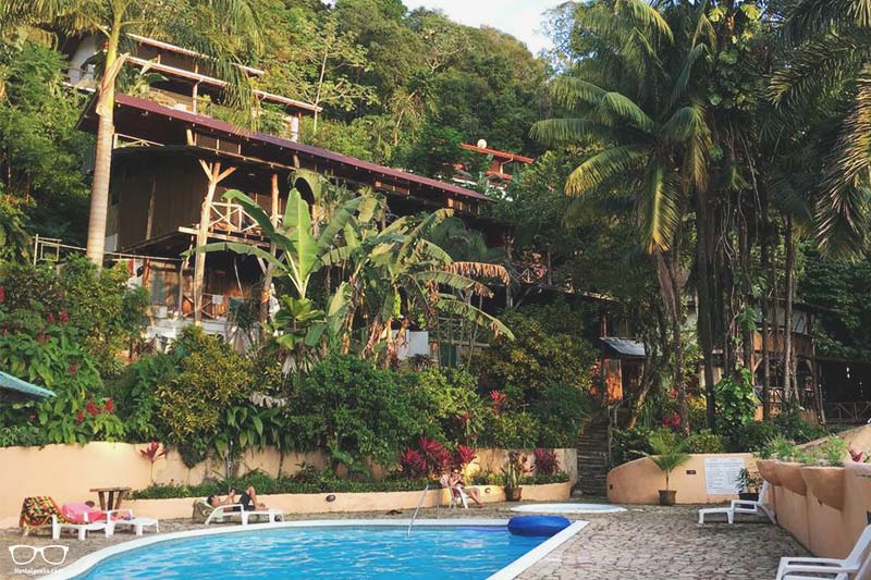 Hostel Plinio one of the best hostels in Costa Rica