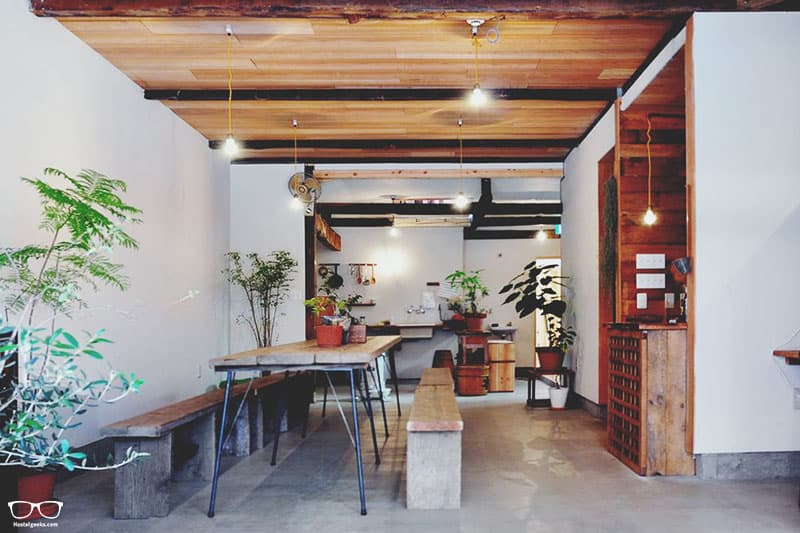 Hostel Saruya - Best Hostels in Japan