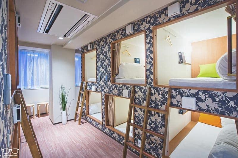Hostel Yu - Best Hostels in Japan