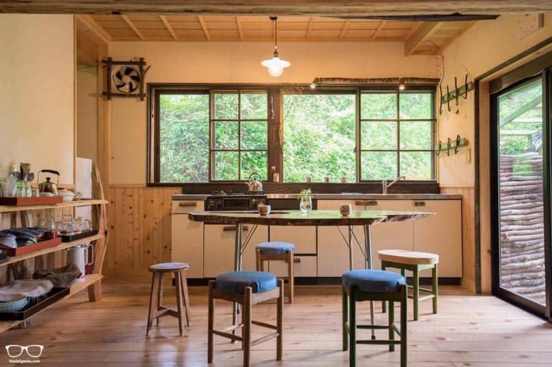 Hostel Yui An - Best Hostels in Japan