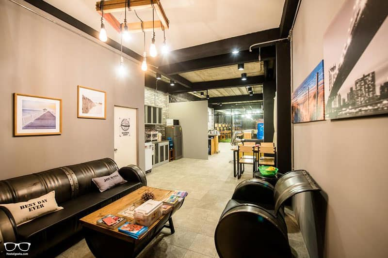 BuathaiBuathai Loft Hostel one of the best hostels in Hua Hin, Thailand Loft one of the best hostels in Hua Hin, Thailand