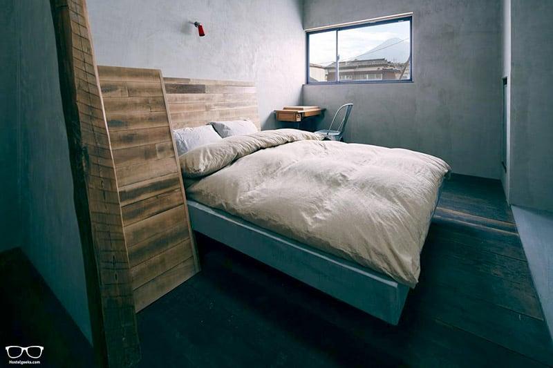 Kagelow Mt.Fuji Hostel - Best Hostels in Japan