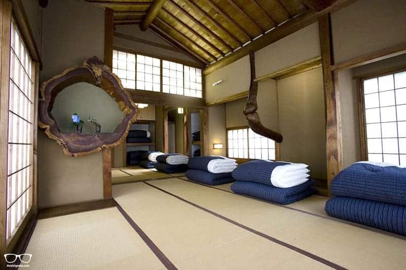 Kamakura Guesthouse - Best Hostels in Japan