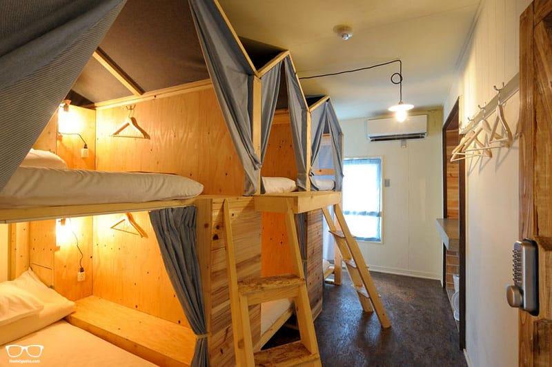 Kobe Guesthouse MAYA - Best Hostels in Japan