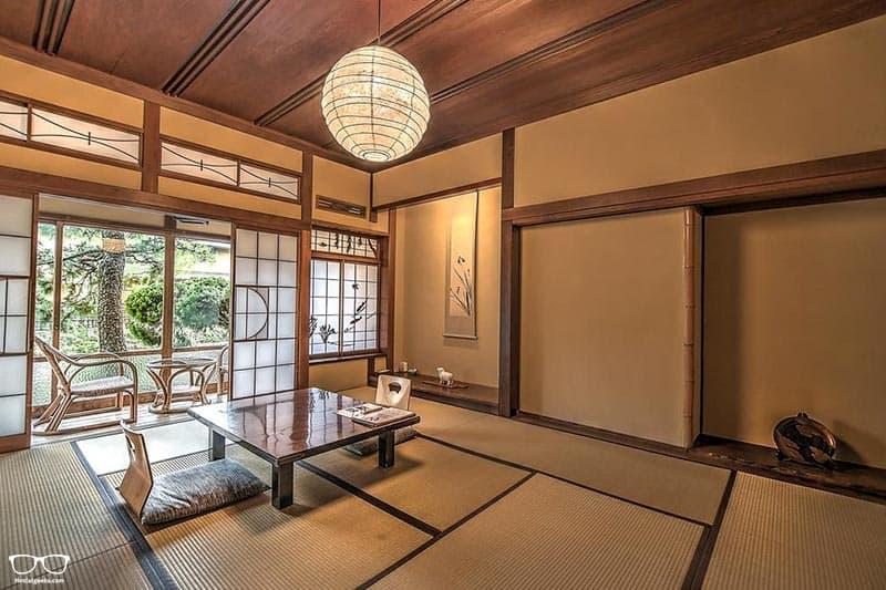 K's House Ito Onsen - Best Hostels in Japan