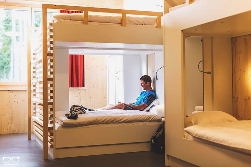 Nordic Hostel best hostels in Switzerland