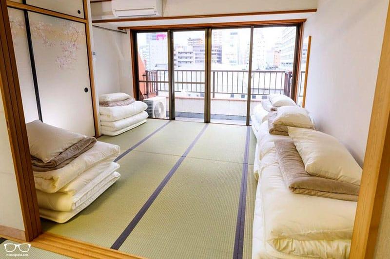 Leo Star Hostel - Best Hostels in Japan