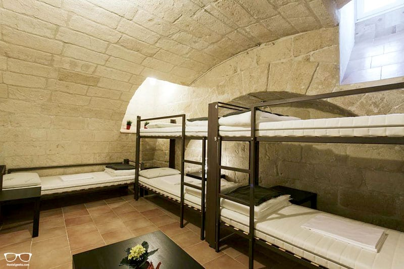 Ostello dei Sassi Comfort, Matera - Best hostels in Italy